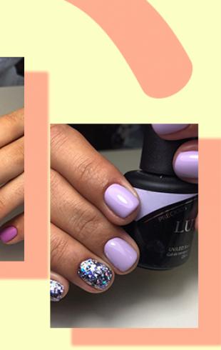 Маникюр на 8 Марта: весенний дизайн ногтей