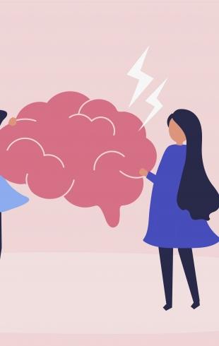 Отличается ли женский мозг от мужского? Колонка Виктора Комаренко