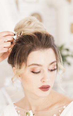 Как выбрать свадебный макияж: комментарии визажистов