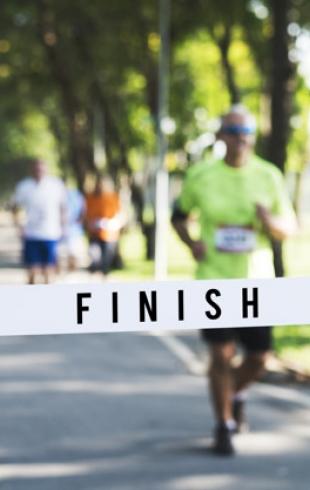 А ви готові до 4th Interpipe Dnipro Half Marathon? Перевірте ваші сили на Long Training