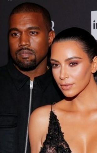 Стало известно имя четвертого ребенка Ким Кардашьян: первый снимок (ФОТО)