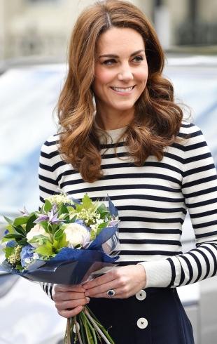 Однокурсница Кейт Миддлтон рассказала, как будущую герцогиню называли в университете