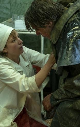 """Катя Осадчая, Злата Огневич и другие звезды поделились эмоциями от просмотра сериала """"Чернобыль"""""""