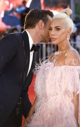 Брэдли Купер и Леди Гага снова воссоединятся на сцене (ВИДЕО)