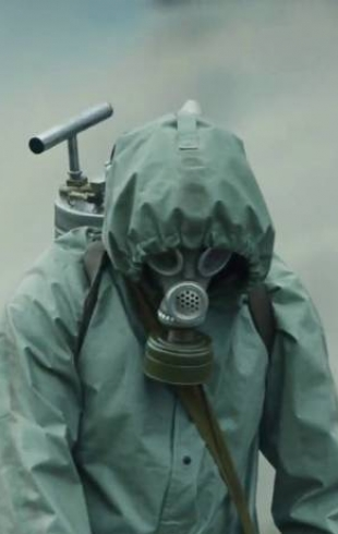 """На Одеському кінофестивалі пройде майстер-клас про секрети успіху серіалу """"Чорнобиль"""""""