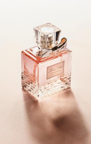 Парфюмерия: лучшие чувственные ароматы на осень