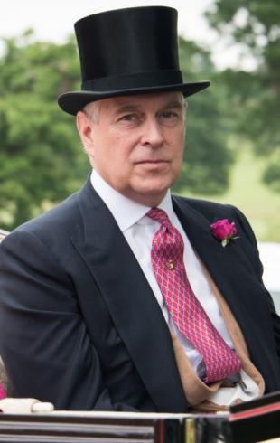 Принца Эндрю опять обвиняют в растлении малолетних: что говорит Букингемский дворец