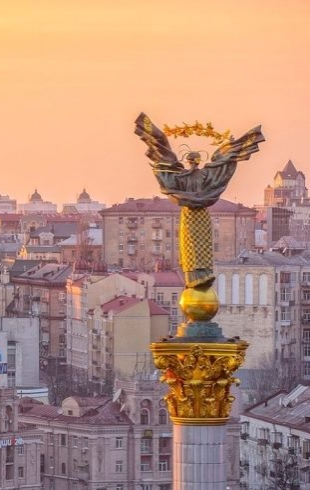 ТЕСТ: насколько хорошо ты знаешь Украину?