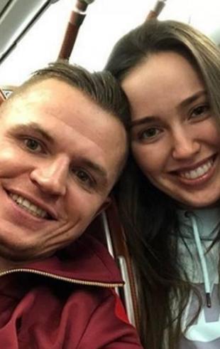 Экс-супруг Ольги Бузовой футболист Дмитрий Тарасов рассказал о ревности третьей жены