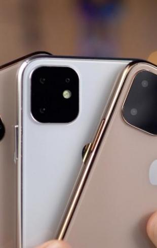 Накануне презентации: что уже известно о новом поколении iPhone 11