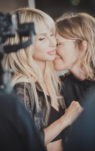 """""""Я не в рабстве, я в любви"""": что LOBODA рассказала Ксении Собчак о личной жизни в нашумевшем интервью (ВИДЕО)"""