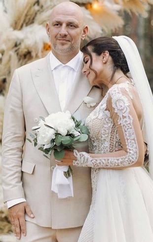 Как изменились отношения с Настей Каменских после свадьбы: откровения Потапа