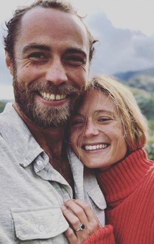 СМИ: 32-летний брат Кейт Миддлтон женится!