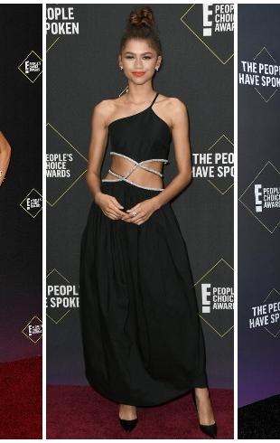 People's Choice Awards 2019: наряды Дженифер Энистон, Ким Кардашьян, Зендаи и других звезд с красной дорожки премии (ФОТО)