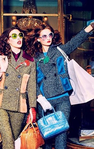 """Масштабный бунт: более 300 брендов объединились, чтобы бойкотировать """"черную пятницу"""""""