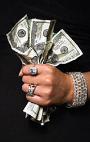 Вы и деньги: кто кого? Пять стилей обращения с дензнаками