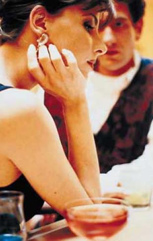 Стерпится-слюбится, или Что мне делать с нелюбимым мужем?