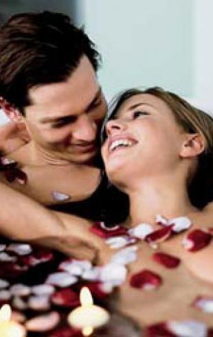 Шальные идеи празднования дня влюбленных