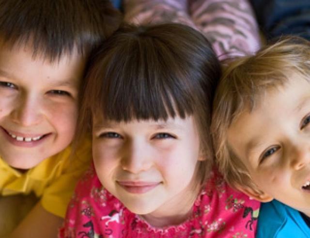 Как научить детей быстро собираться по утрам