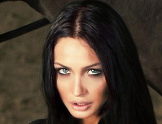 Экс-«ВИА Гра» Меседа Багаудинова стала мамой