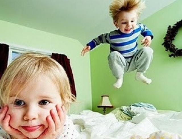 Чем занять детей на выходных?