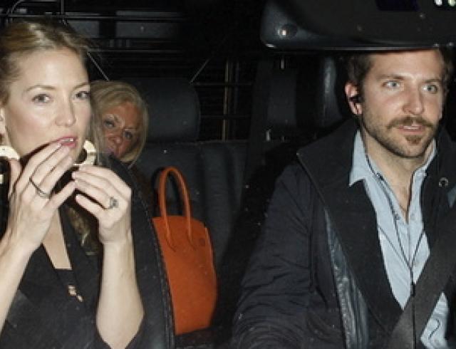 Хадсон и Купер - новая голливудская пара?