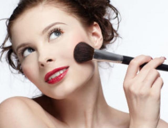 Красивый макияж для романтического вечера. Срази своего любимого!
