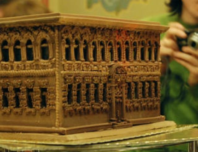 Музеи и дома, которые приносят счастье