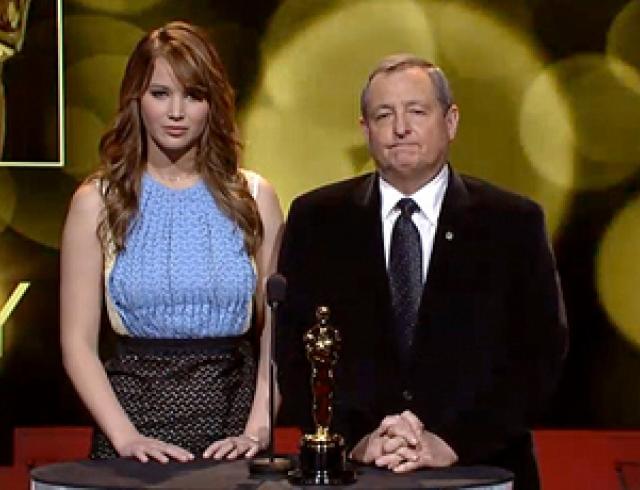 Объявлены номинанты на «Оскар 2012»