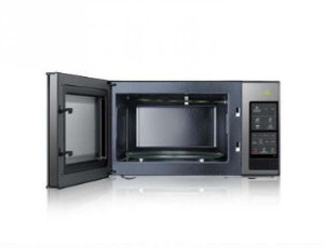 Новинка: микроволновая печь 3D