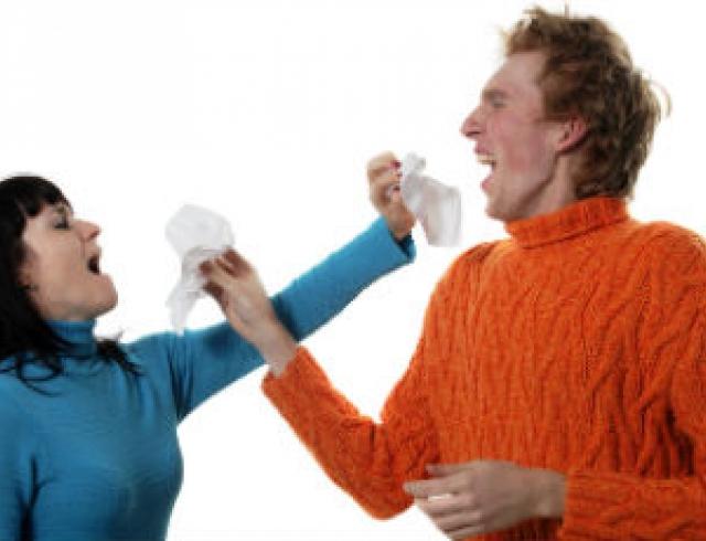 Профилактика гриппа и простуды: 7 советов