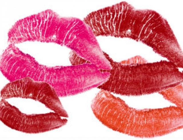 Лучшая помада для поцелуев