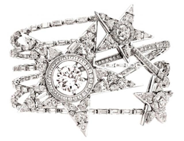 """Дом Chanel представил ювелирную коллекцию """"1932"""""""