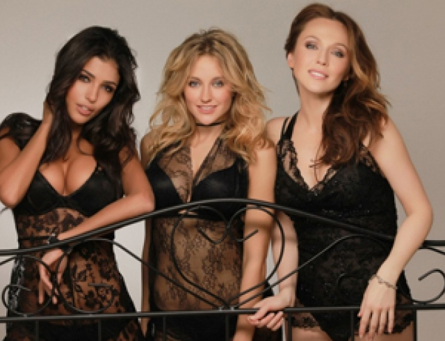 Ева Бушмина выложила сексуальные фото «ВИА Гры»