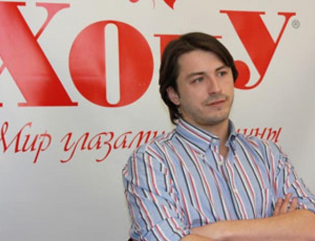 Сергей Притула уйдет в большую политику. Видео