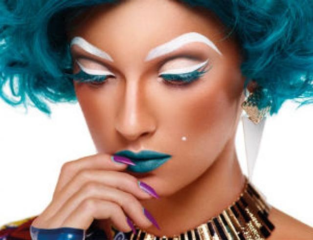 Новая коллекция макияжа и маникюра от Illamasqua