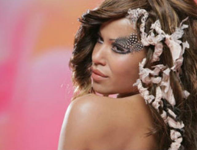 Гайтана представила официальное видео на песню для Евровидения-2012