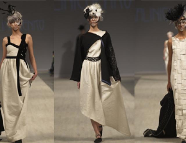 UFW: показ Fresh Fashion