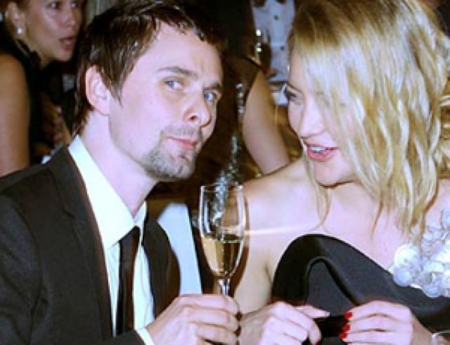 Кейт Хадсон тайно вышла замуж?