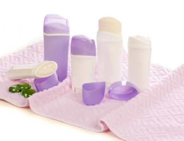 Мастер-класс: как сделать дезодорант-антиперспирант?