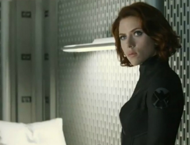 """Йоханссон предложили рекордный гонорар за роль в новой части """"Мстителей"""""""