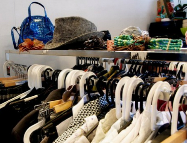 В Киеве пройдет обмен ненужной одеждой и обувью