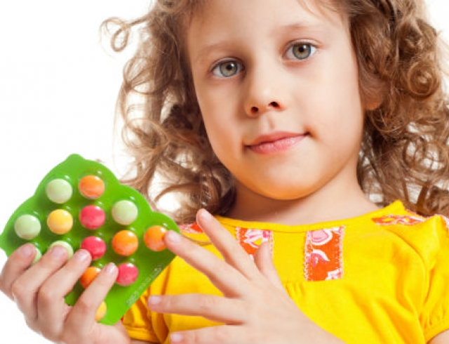 Важно знать: детская дорожная аптечка