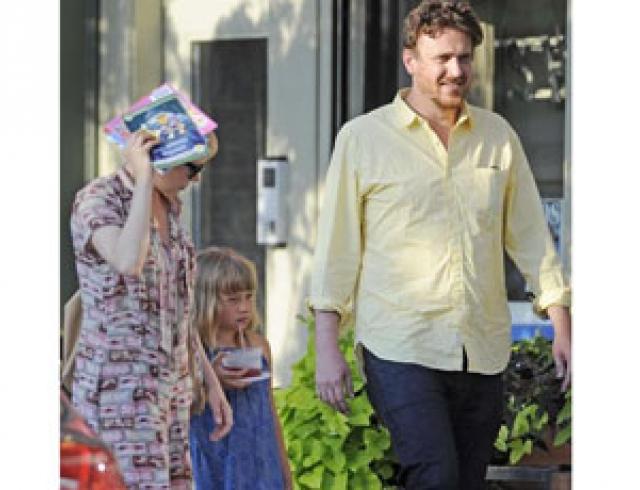 Как выглядит дочь покойного Хита Леджера? Фото