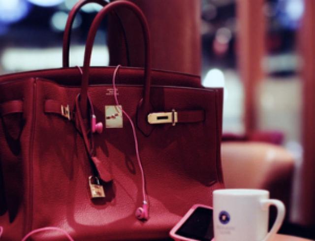 Forbes: сумки Birkin от Hermès больше не в моде
