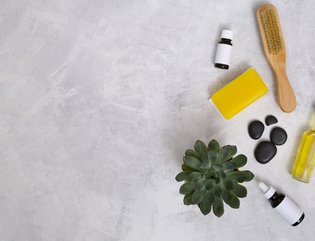 Как подобрать эфирное масло для ванны?