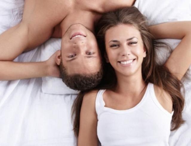 Утренний секс избавляет от похмелья