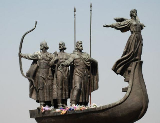 Как отметить День независимости в Киеве