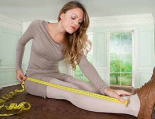 Как визуально удлинить ноги с помощью одежды и обуви