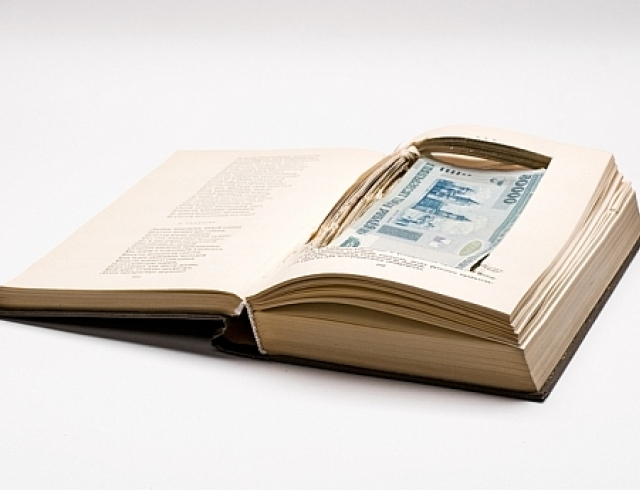 Составлен список богатейших писателей мира